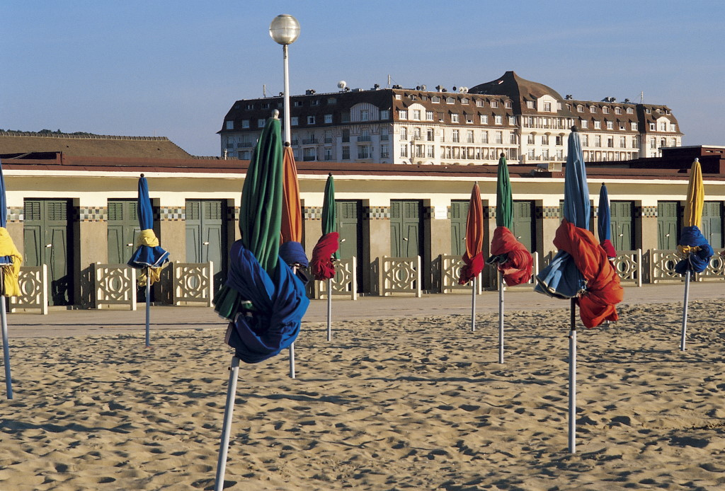 Hôtel Barrière Le Royal Deauville à Deauville