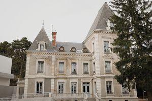 Lyon - parksuites lyon cité internationale à Caluire et cuire