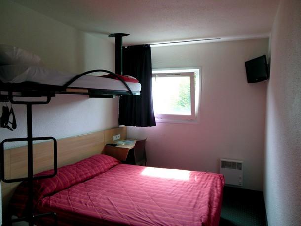 MISTER BED TOURS à CHAMBRAY LES TOURS