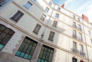 Nantes - park&suites nantes centre in Nantes