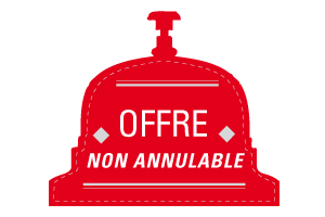 OFFRE NON ANNULABLE