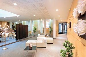 Nantes - Park&Suites Nantes Centre à NANTES
