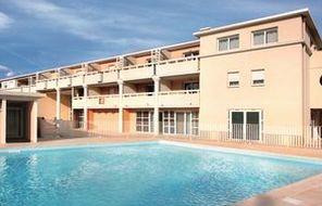 Toulon - park&suites toulon six fours les plages à Six fours les plages