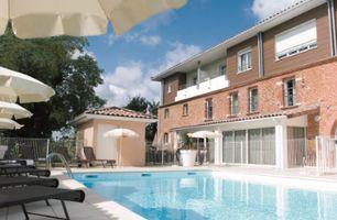 Toulouse - park&suites toulouse colomiers a Colomiers