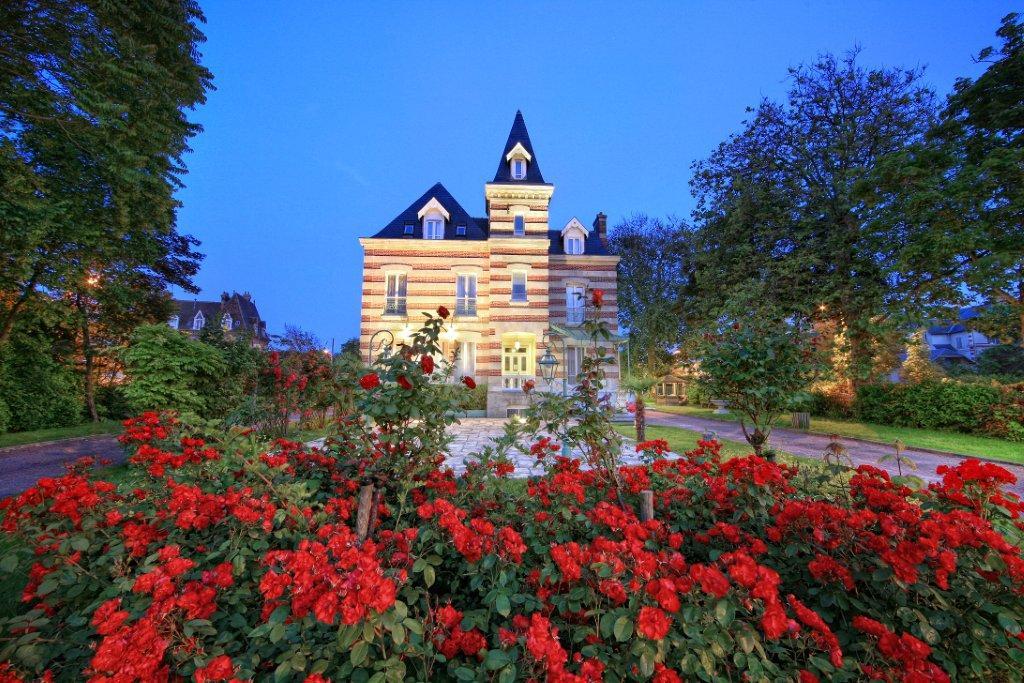La Closerie Cabourg Côté Casino à CABOURG