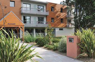 Nantes - park&suites nantes carquefou in Carquefou