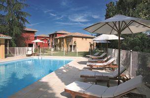 Toulouse - park&suites toulouse saint-simon a Toulouse