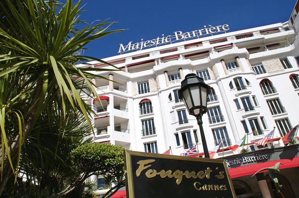 HOTEL MAJESTIC BARRIERE à