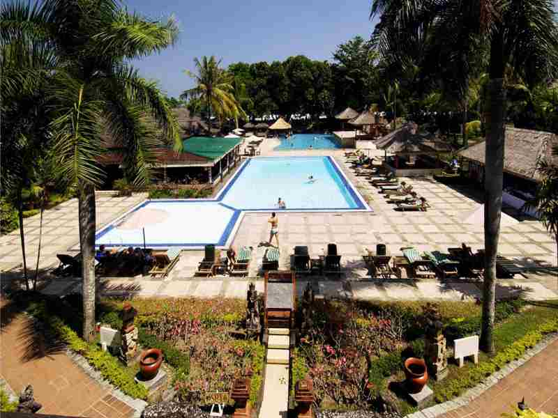 Promotions Bali Hotel The Jayakarta Bali Beach Resort Residence