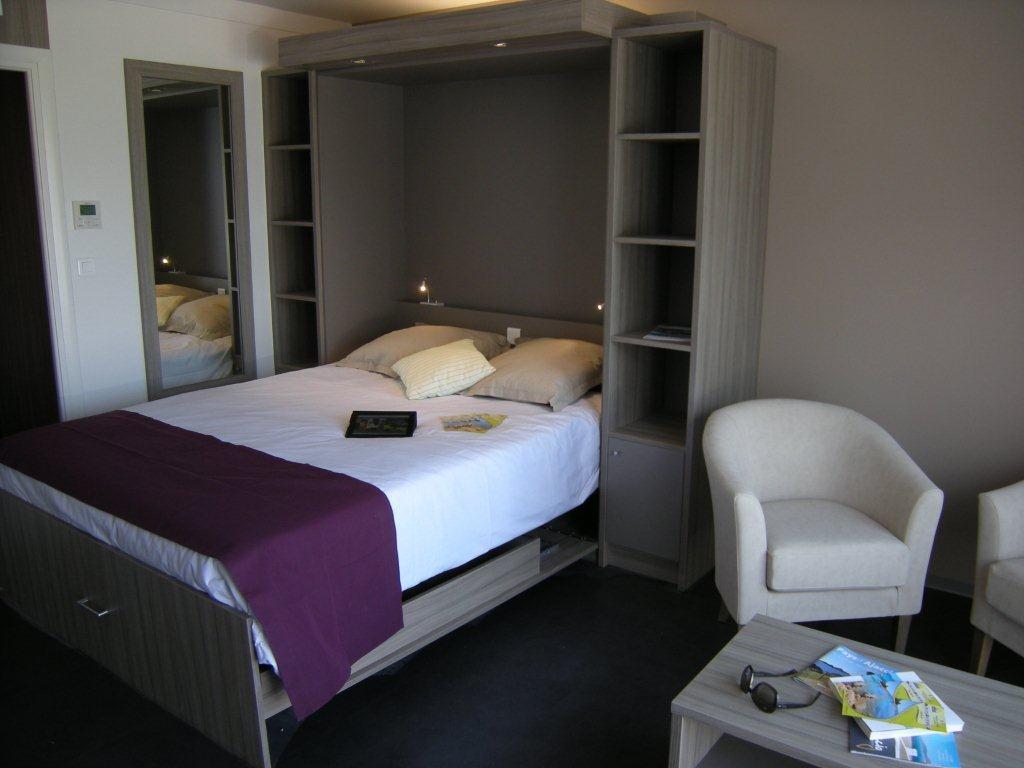Suite-home porticcio in Pietrosella