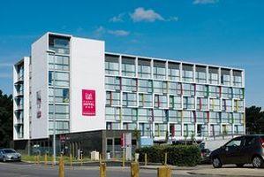 Rennes - park&suites rennes cesson sévigné in Cesson sevigne