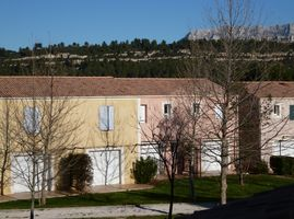 Aix en provence - park&suites aix fuveau à Fuveau