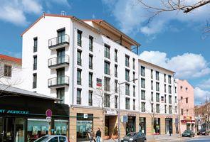 Lyon - park&suites lyon vaise à Lyon