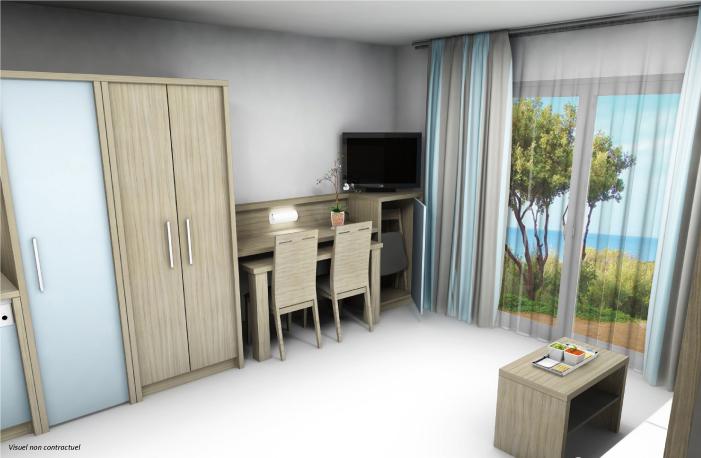 Suite-Home Porticcio à PIETROSELLA