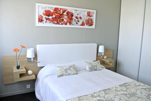 Park & suites elegance montpellier millenaire a Montpellier