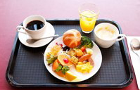 Room-with-Breakfast