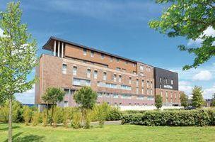 Nantes - park&suites nantes ouest saint herblain in Saint herblain