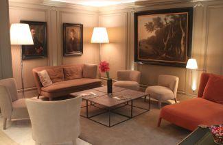 Hôtel Régent Contades à STRASBOURG