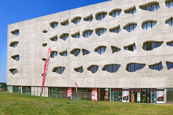 Montpellier - Park&Suites Montpellier Millénaire à MONTPELLIER