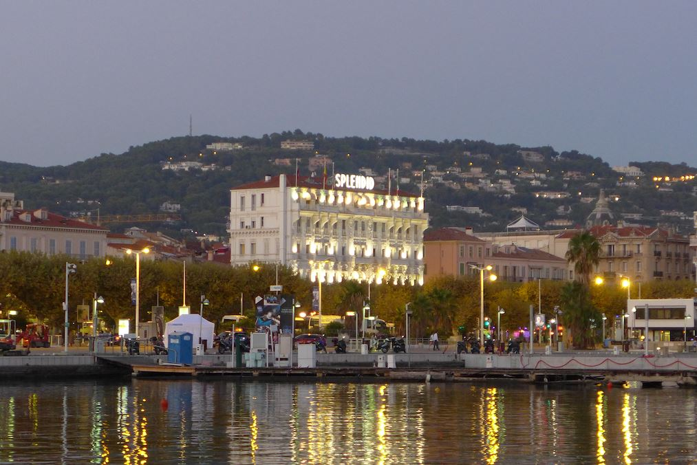 Hotel Splendid à