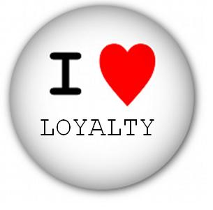 LOYALTY PROGRAM - non-flexible