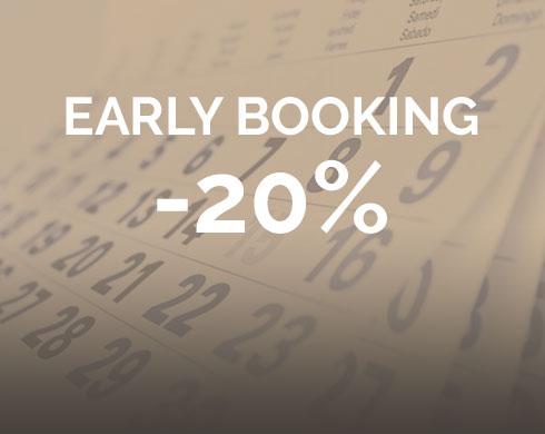 Economisez 20% pour un séjour unique à Montmartre