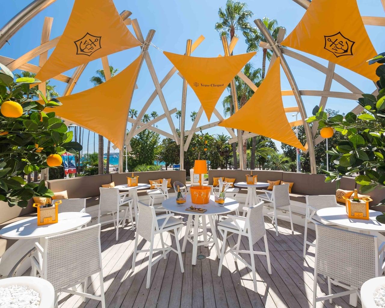 Hôtel Barrière Le Majestic Cannes à CANNES