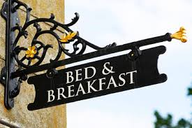 Best Available - Bed & Breakfast