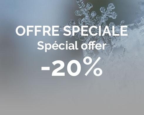-20% discount NOW !!