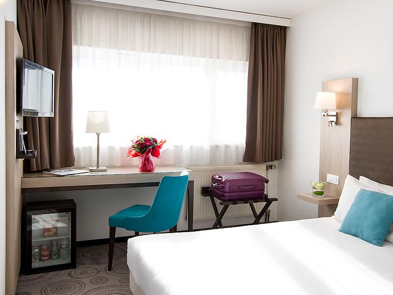 Hotel Lille Europe à