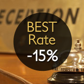 EXCLU WEB : JUSQU'A 15% DE REDUCTION