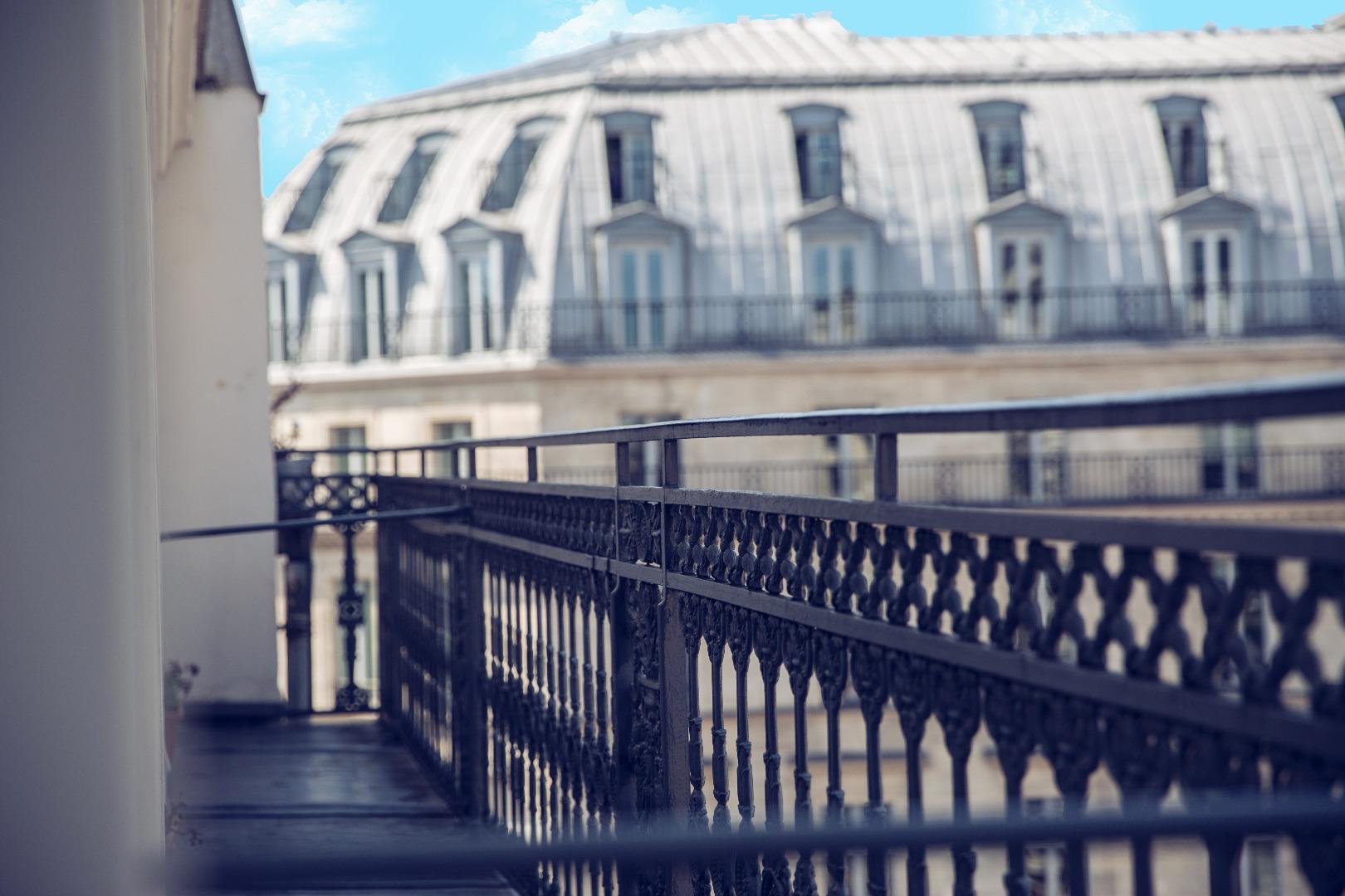 Timhotel le louvre à Paris