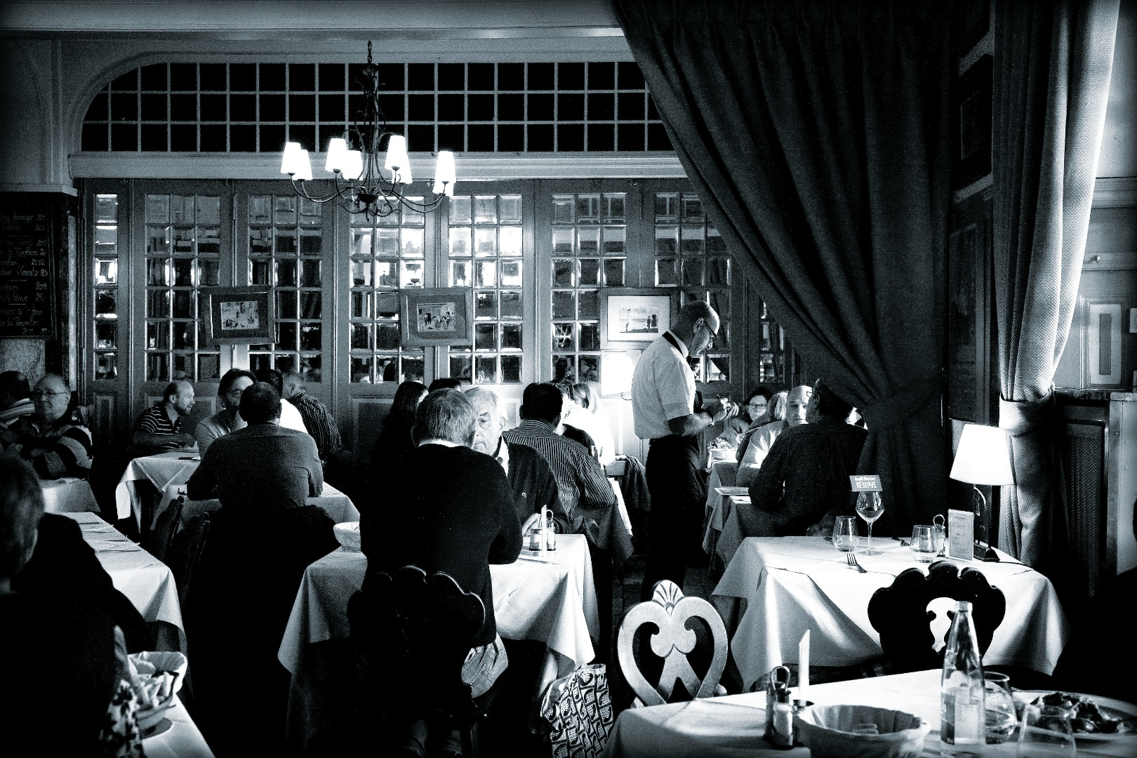 Grand Hôtel Bristol à COLMAR