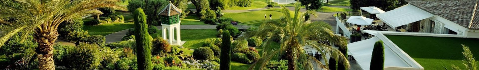 Royal mougins golf & resort à Mougins