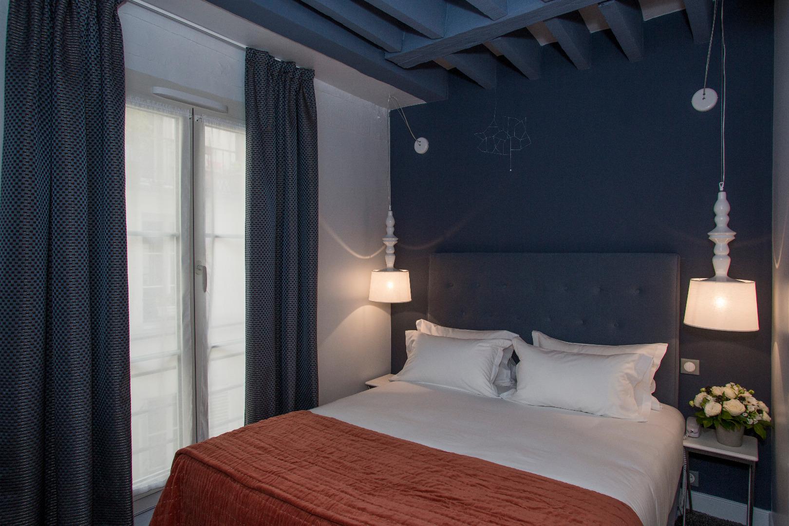 Hôtel marais hôme - paris à Paris