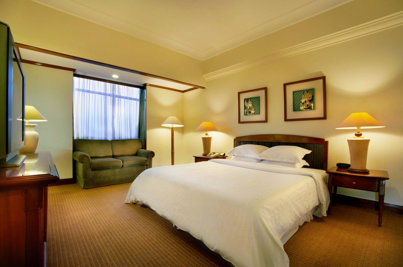Image result for the media hotel gunung sahari