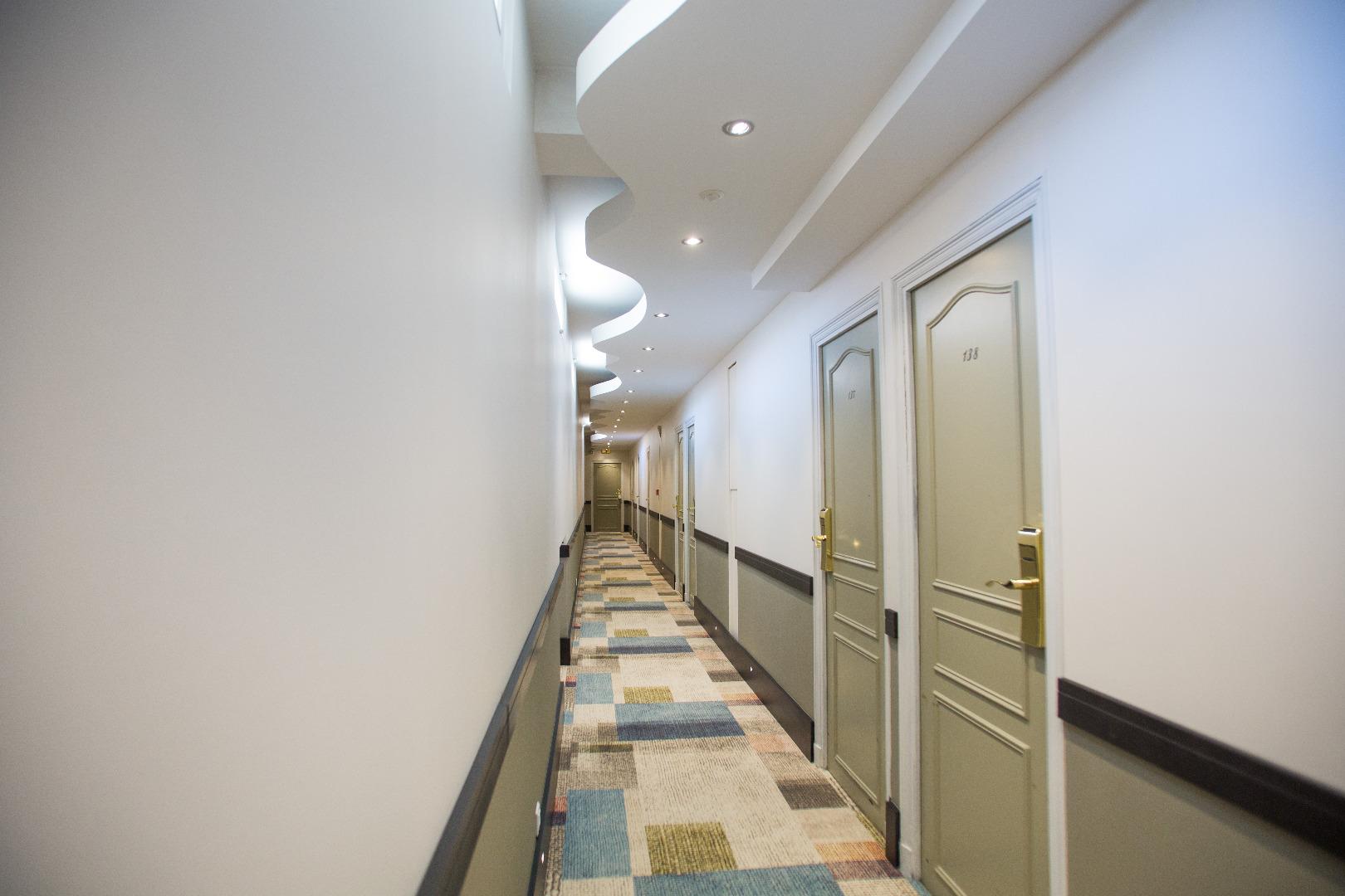 INTER HOTEL CASSITEL à CASSIS