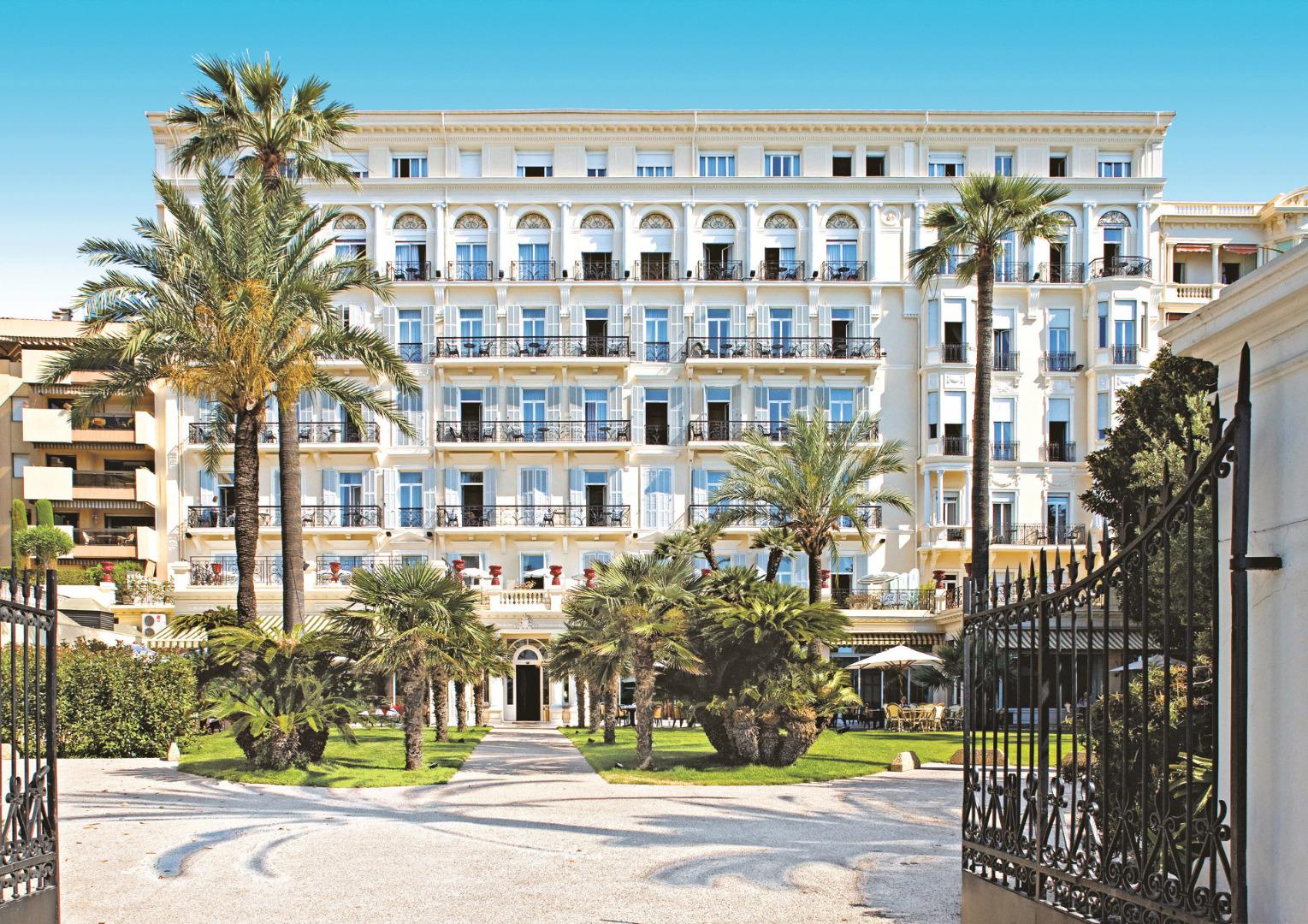 Hôtel vacances bleues - le royal westminster à