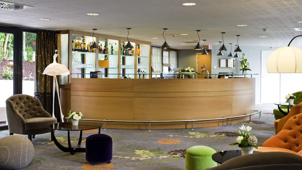 Plus hôtel de la regate - nantes in Nantes
