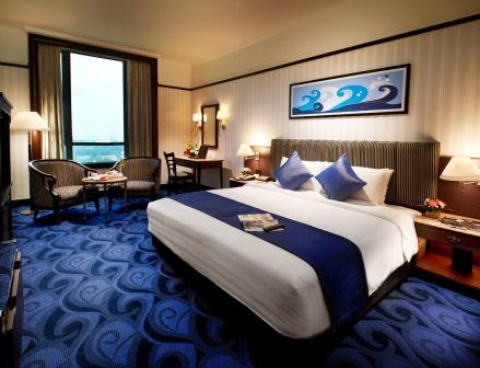 Grand BlueWave Shah Alam In
