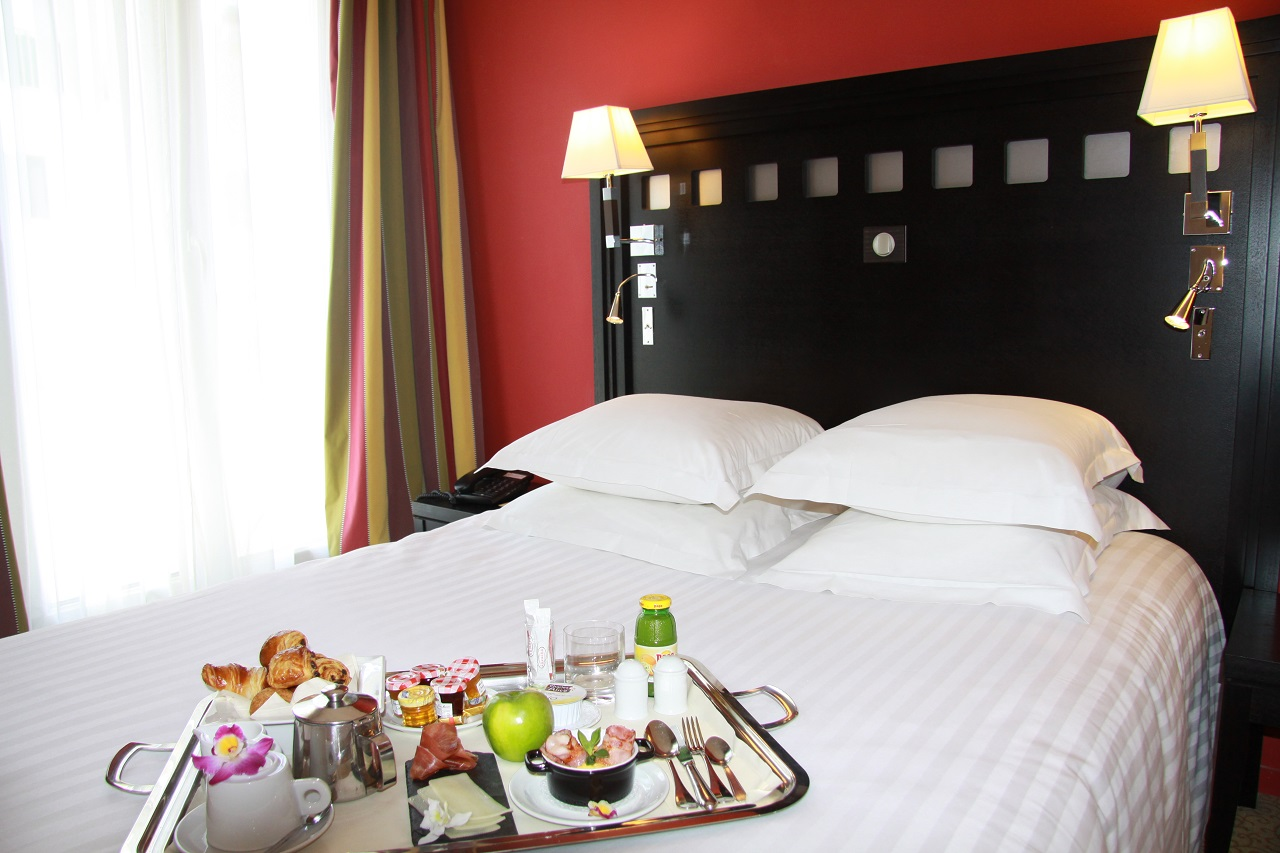 Tonic Hotel Discover our 4 hotels in Paris Marseille Biarritz