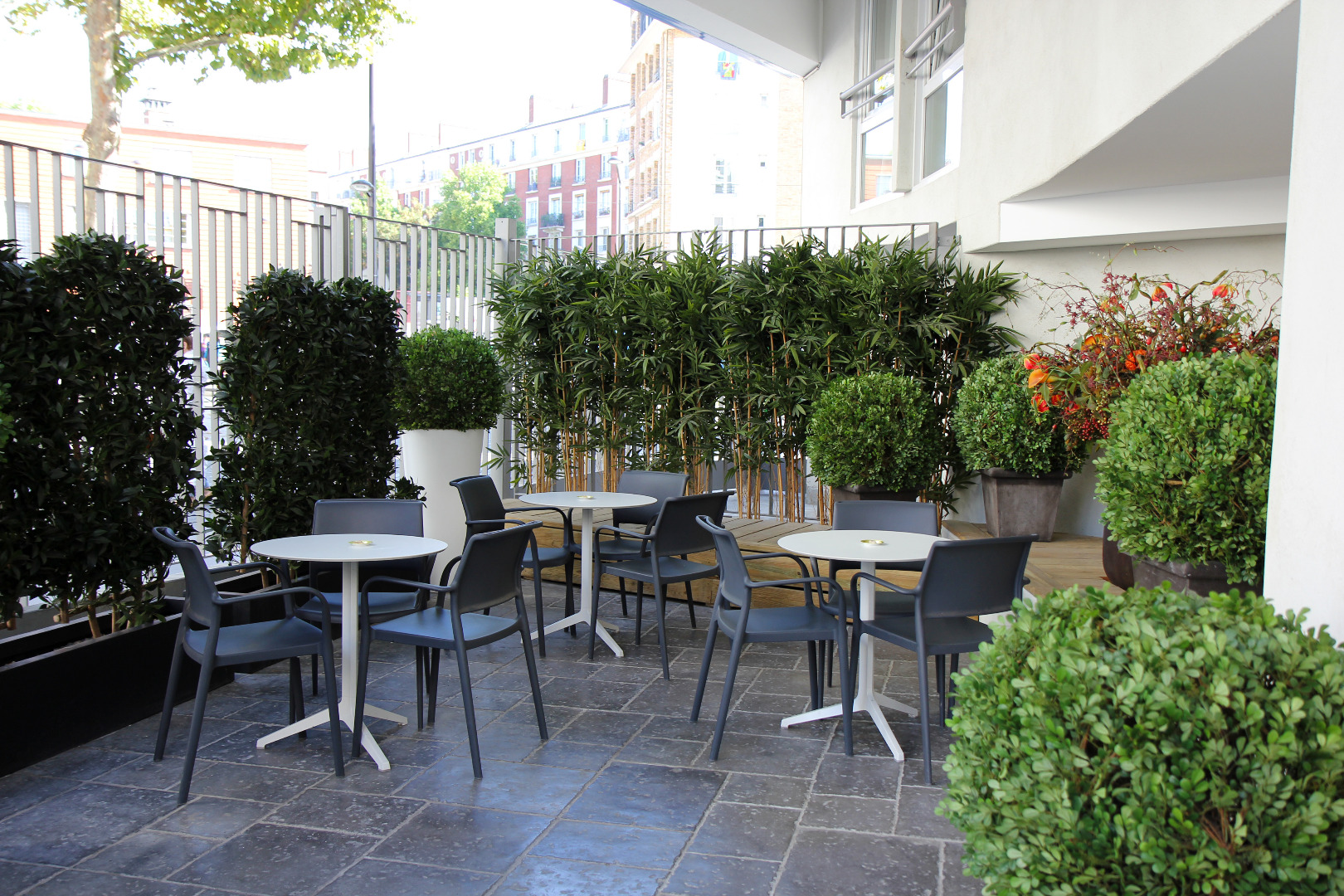 Pilgo Paris 20e Comfort Hotel Davout Nation In Paris