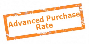 ADVANCED PURCHASE OFFER