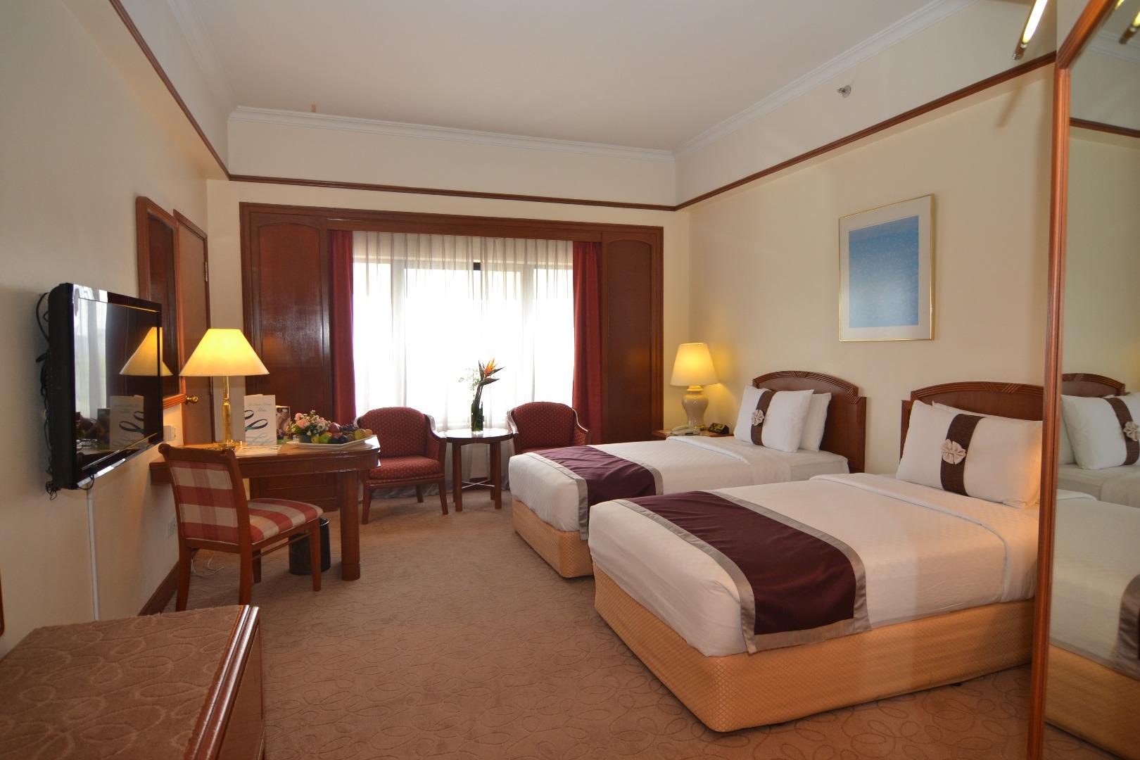 Hotel Sentral Johor Bahru The Official The Puteri Pacific Johor Bahru