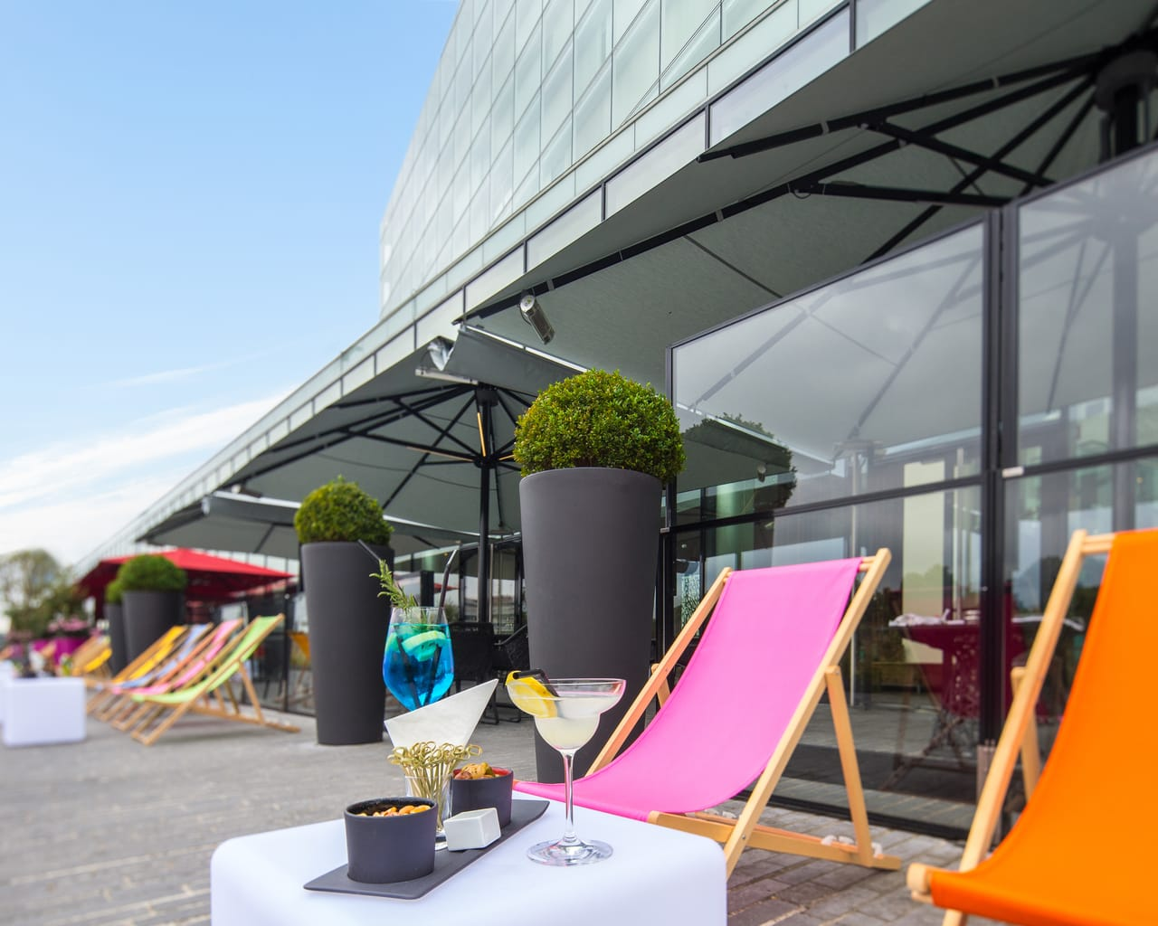 Resort Barrière Lille à