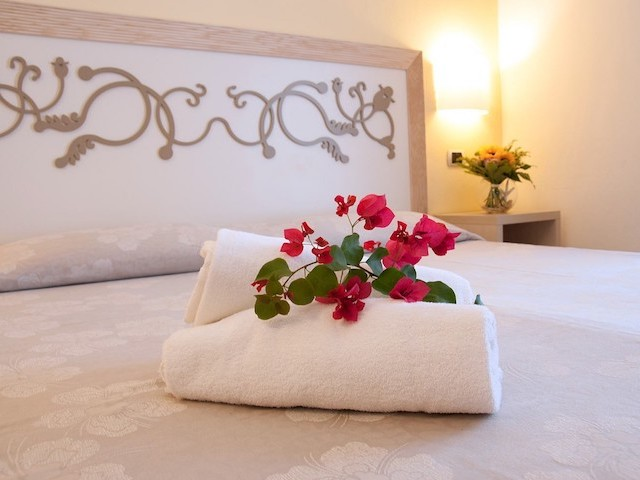 Offerte Speciali Hotel Alghero Sardegna - Hotel Corte Rosada ...