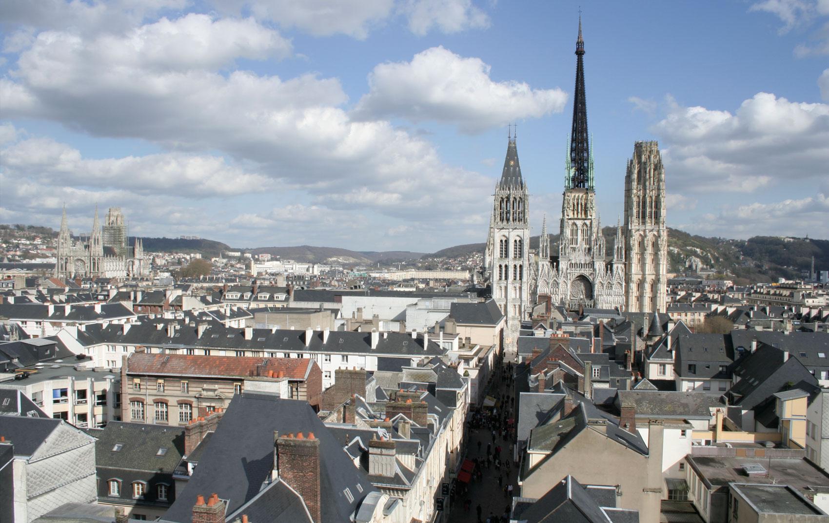 Best western rouen - h?tel litt?raire gustave flaubert à Rouen
