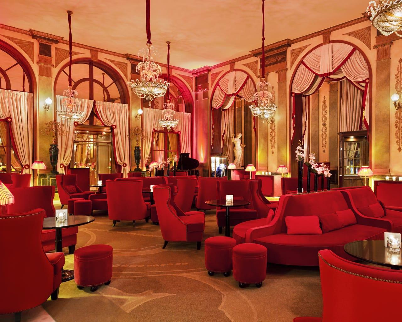 Hôtel Barrière Le Royal - Deauville à Deauville