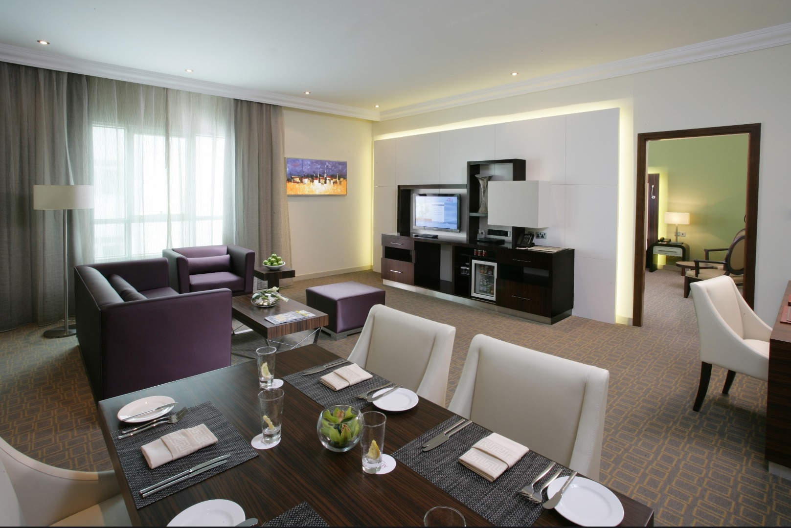 Suite Promotion - One Bedroom Suite