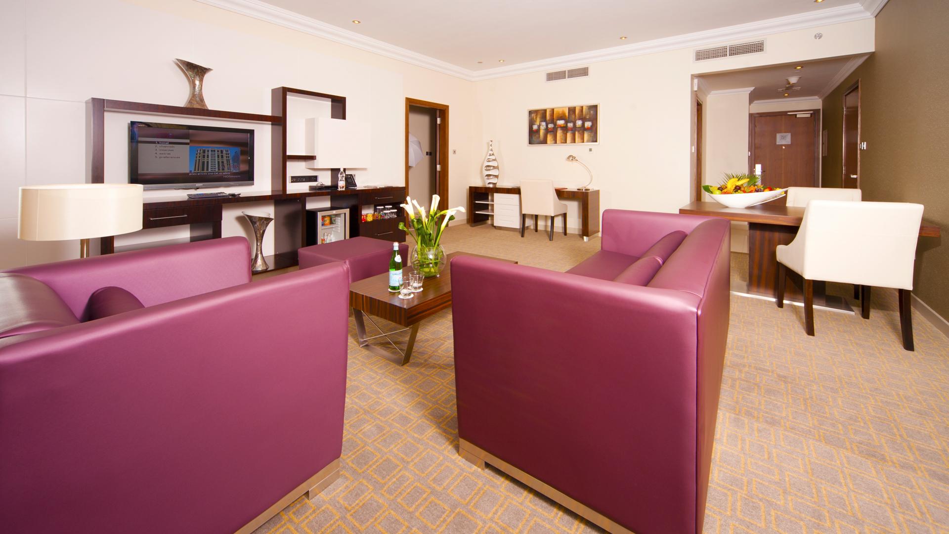Suite Promotion